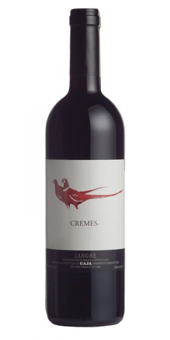 Dolcetto Gaja 2018 Cremes