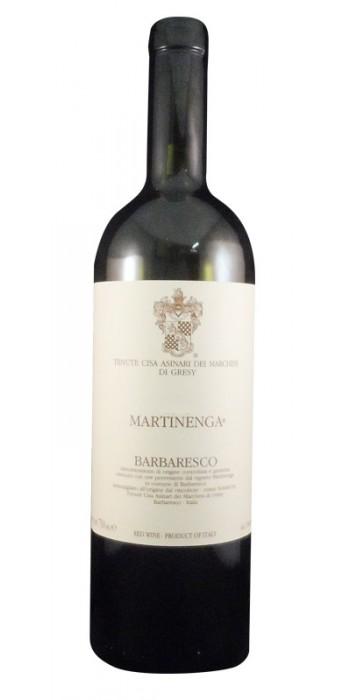 Barbaresco 2015 Tenute Cisa Asinari Martinenga