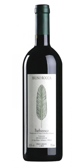 Barbaresco 2015 Rocca Bruno